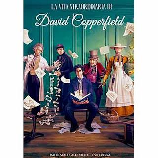 David Copperfield'ın Çok Kişisel Hikayesi