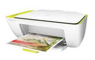 HP DeskJet Ink Advantage 2136 All-in-One