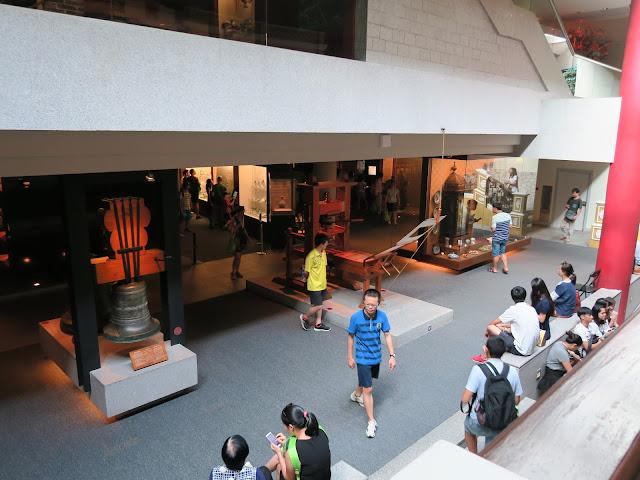 Macau: Macao Museum