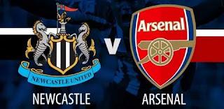 Арсенал - Ньюкасл Юнайтед смотреть онлайн бесплатно 11 августа 2019 прямая трансляция в 16:00 МСК.
