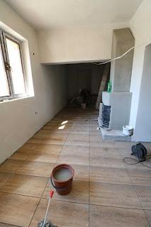 Last tiles