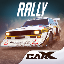 Download CarX Rally