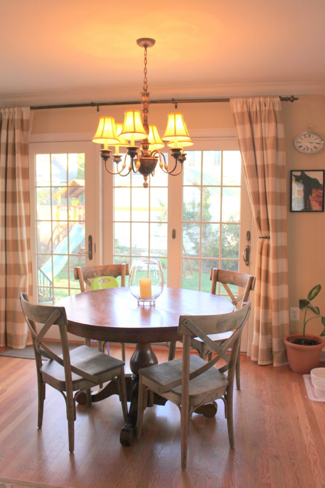 Houseography April 2011