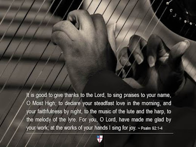 Turn To God... with Songs of Joy