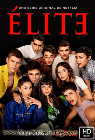 Elite Temporada 4 [1080p] [Latino-Castellano-Ingles] [MEGA]