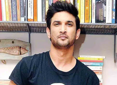 sushant singh rajput found hanging at home