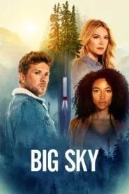 Ver novela Big Sky 1X08
