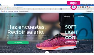 Botón de traducción instalado en el navegador chrome