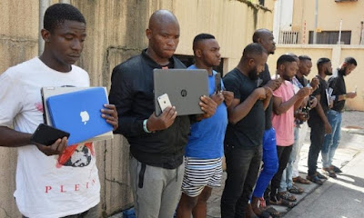 How politicians inspire 'Yahoo Yahoo Boys' | Nigerian News