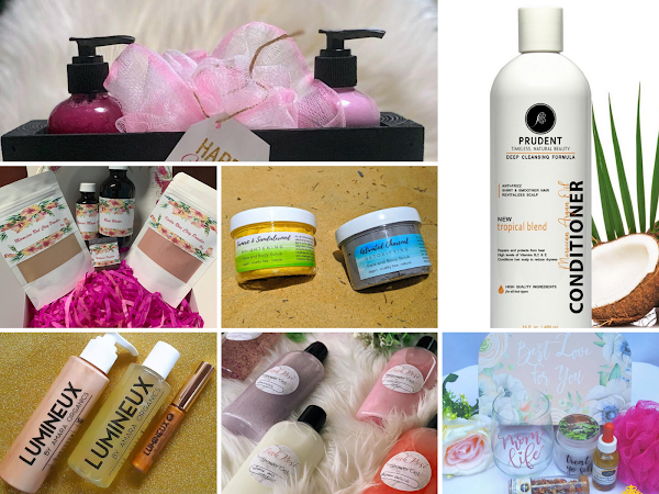 Pamper mom this Mother's Day with these luxurious self care packages