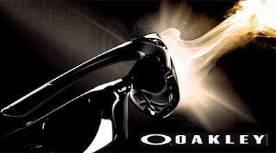 Oakley sunčane naočare