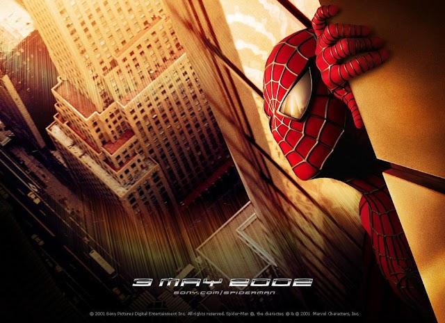 Spider-Man 1 - Omul-Paianjen 1 (2002) - Trailer si detalii