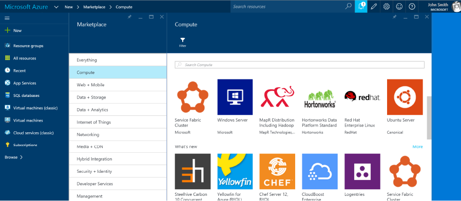 Microsoft Azure Free RM900 Credit to be Used in 30 Days