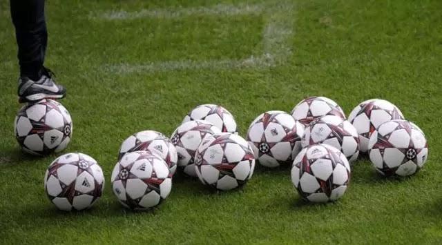 Jadwal Bola Hari Ini, Siaran Langsung 2 November 2016