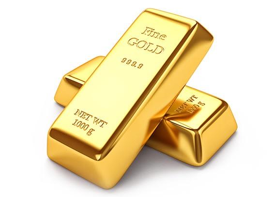 الذهب فى اكتوبر هل يصل الى مستويات جديده تصل الى 1700 دولار للاوقيه