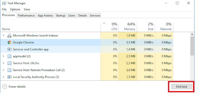 Cara Mudah Mengatasi Program yang Not Responding di Windows