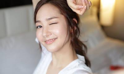 Park Min-young Artis Korea Selatan Paling Cantik dan Populer di Dunia