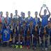 Inscrições para Taça RN Escolar - 15 a 17 anos