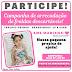 AME MARIANA: Campanha de arrecadação de fraldas descartáveis. Participe!