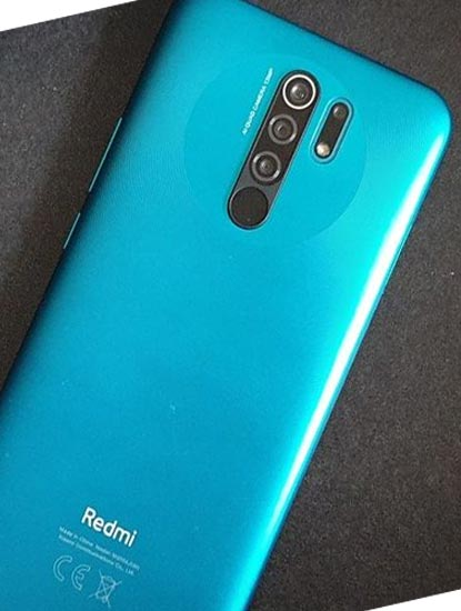 Spesifikasi Redmi 9 Terbaru 2020   Satu Juta Empat Kamera