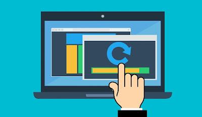 how to update grub linux ubuntu arch