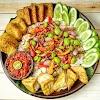 3 Tahap Mudah. Resep Membuat Nasi Liwet Khas Sunda yang Lezat