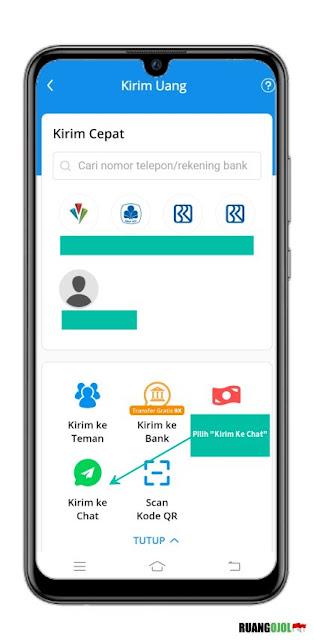 langkah-3-cara-kirim-atau-transfer-uang-via-chat-di-aplikasi-dompet-dana