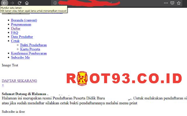 Hotlink Protection Membuat File CSS tidak Terload
