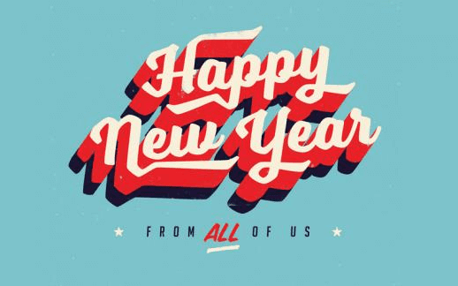 simple Latest  Best New Year 2017 Images Pictures, Wallpaper HD Free Download