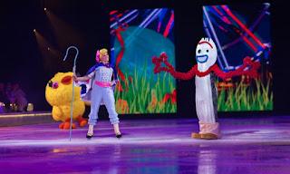 Disney On Ice presents Road Trip Adventures at Wells Fargo Center December 27–January 2
