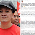 Renato Reyes hits back Duterte supporters who derided him