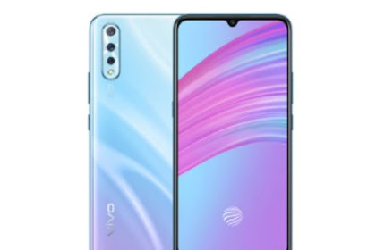 Vivo (S1) (PD1913F) Official Firmware