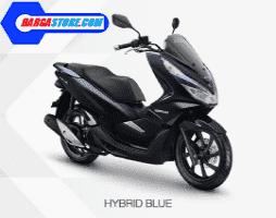 Honda PCX-Hybrid