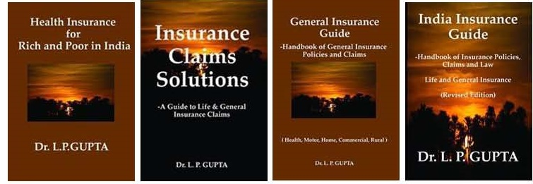 Drl p gupta october 2016 books for insurance consumers government and private companiesorganizations ngos insurance employees insurance agentsbrokers and all stakeholders of fandeluxe Gallery