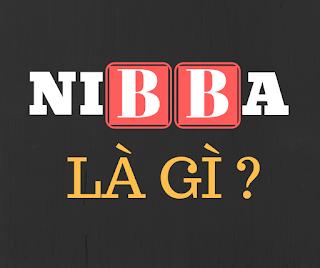 nibba là gì