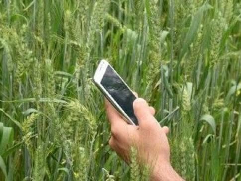 मोबाइल एप से किसान खुद कर सकेंगे पंजीयन