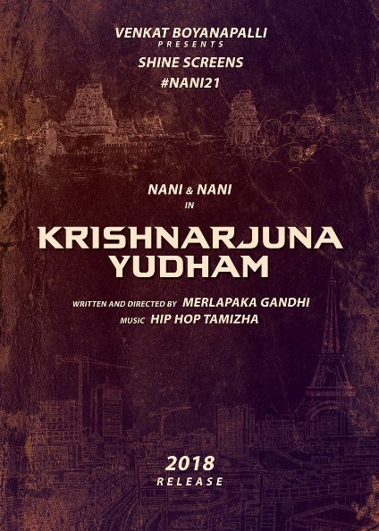 Rajinikanth next upcoming movie Krishnarjuna Yudham first look, Poster of Akshay Kumar, Amy Jackson download first look Poster, release date