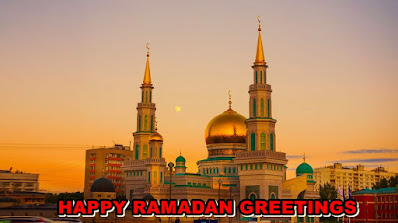 Happy ramadan wishes 2021
