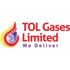 Cashier at at TOL Gases Limited