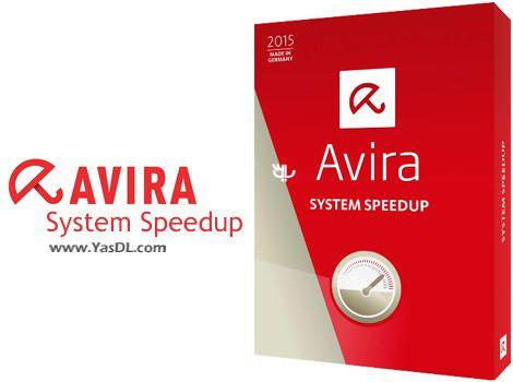 تحميل البرنامج العملاق من أفيرا لتنظيف وتسريع الكمبيوتر Avira System Speedup
