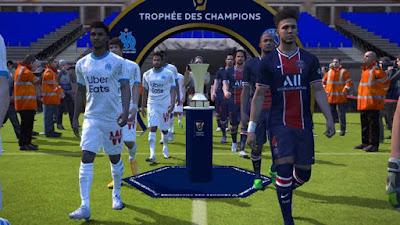 Full Modpack Trophee Des Champions 2021