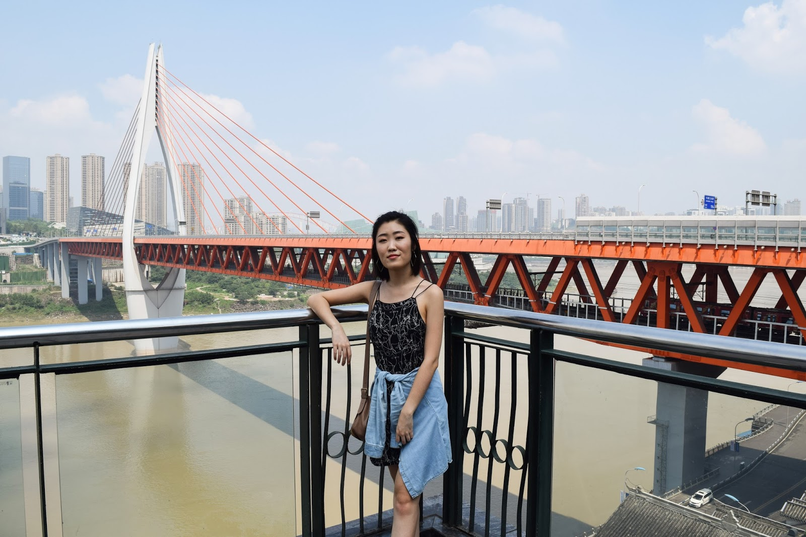 One Day in Chongqing