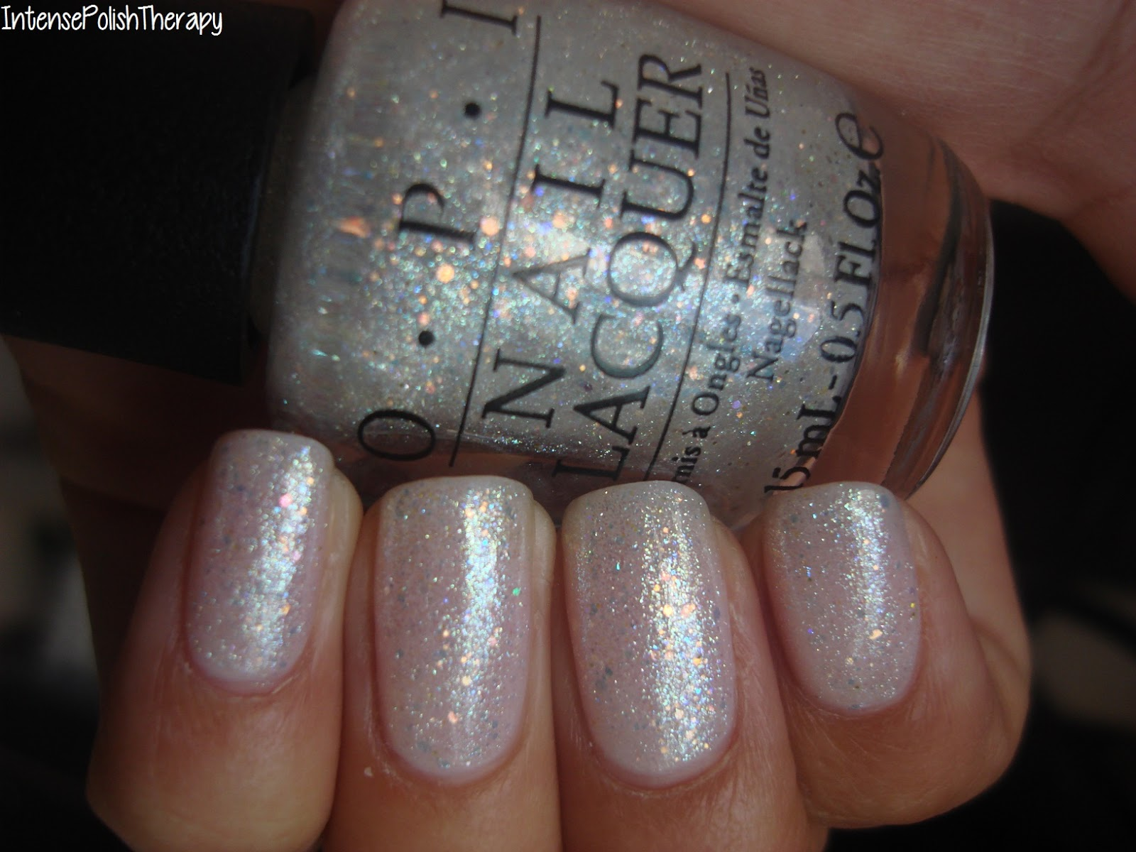 OPI - Make Light Of The Situation