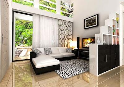 Cara Memilih Furniture Ruang Tamu Minimalis