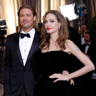 Angelina Jolie has filed divorce from Brad Pitt