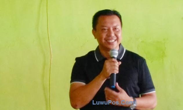 Kunker Ke Pulau Jampea, MBA Gembira Bisa Temui Masyarakat Pasimasunggu Timur