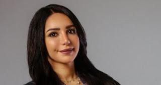 ظهور إنجي علاء بإطلالة كلاسيكية في أحدث ظهور لها