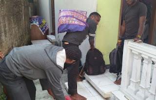 Yakoba Lokbere Desak Pemerintah Kabupaten Nduga Menjawab Masalah Kontrakan Mahasiswa