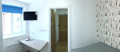 64 Harrow road Apartment 8