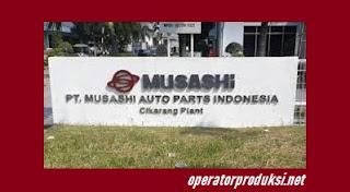 PT Musashi Auto Parts Indonesia tergabung dalam Grup Astra yang mendirikan pabrik di dua kota Industri yaitu Area Karawang dan area Cikarang Bekasi.